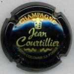 Champagne Courtillier Jean