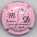 Champagne Deguise Maurice