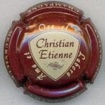 Champagne Etienne Christian