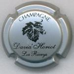 Champagne Horiot David
