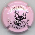 Champagne Lamoureux Guy