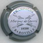 Champagne Marquis de Gouwrol