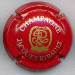 Champagne Ribault Jacques