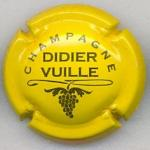 Champagne Vuille Didier