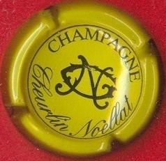 capsule de champagne du producteur cheurlin noellat. Black Bedroom Furniture Sets. Home Design Ideas